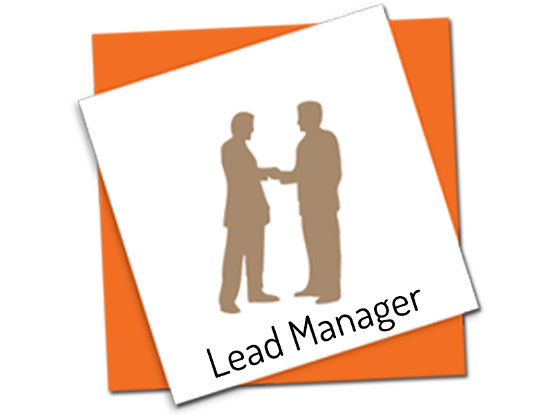 lead management solution - FoBB.me